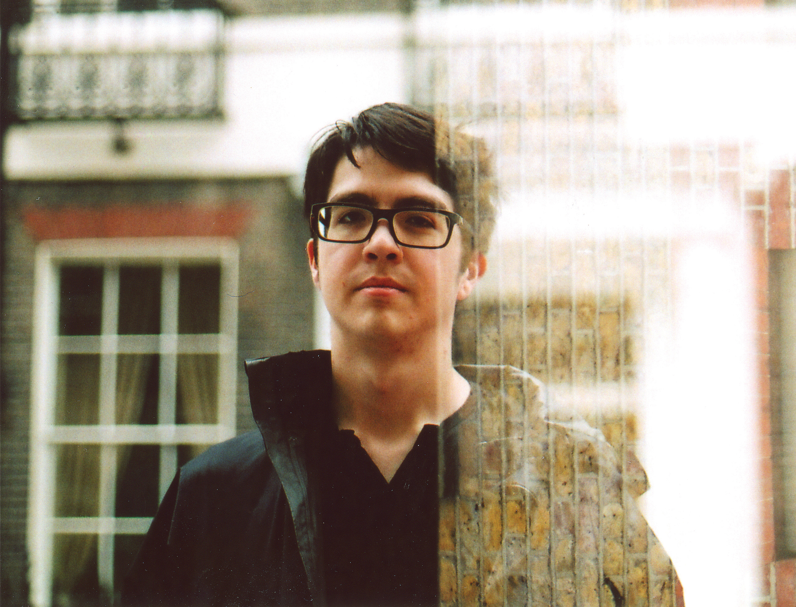 Car Seat Headrest cover story: Will Toledo\'s 12-album overnight ...