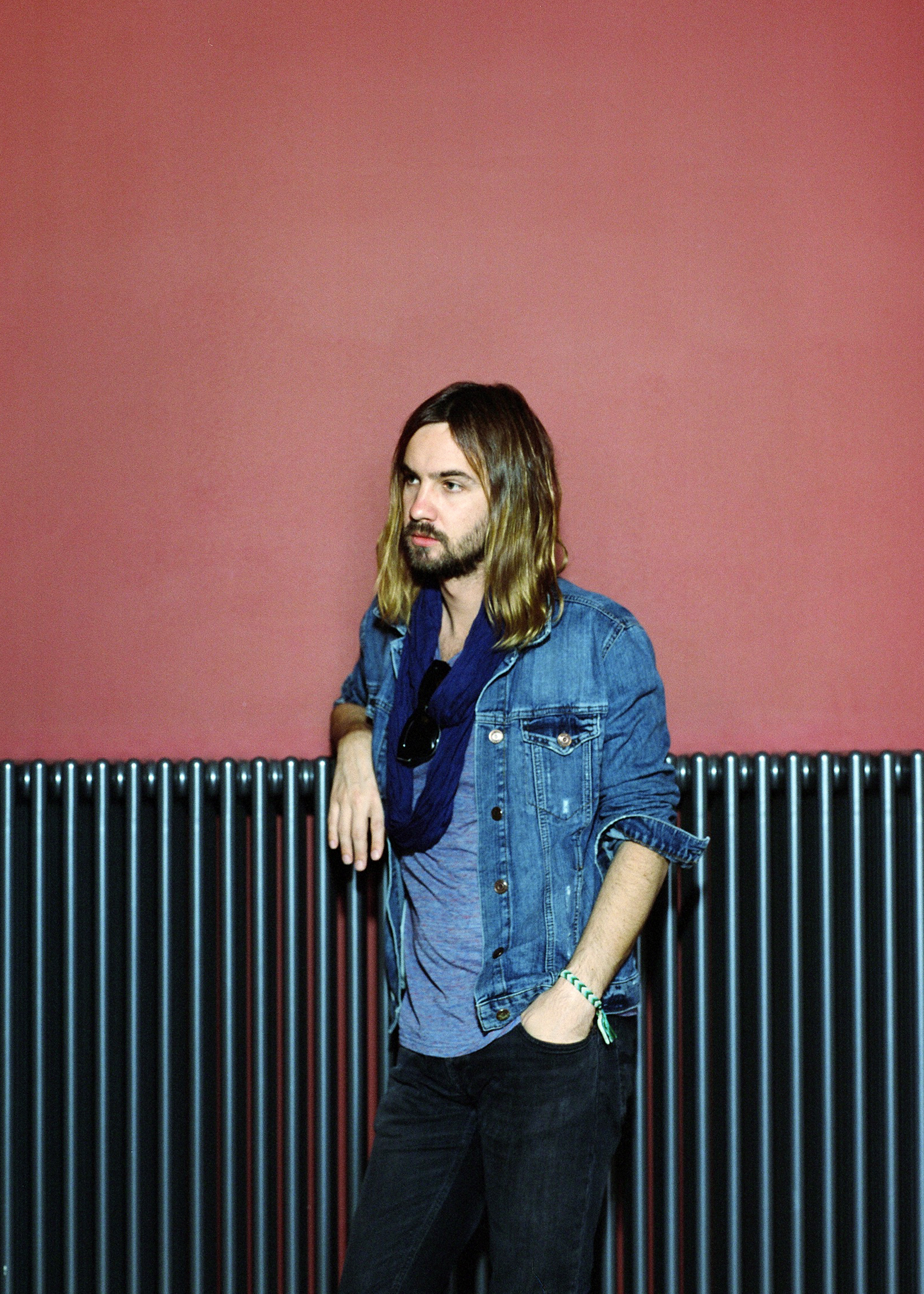 kevin parker sees his new  third album as tame impala as a