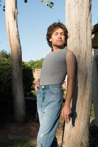 Alex Izenberg - The LA musician discusses Simon ...