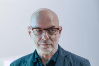 Brian Eno Glint