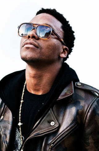 Lupe Fiasco isn't retiring, but the making of his third ...