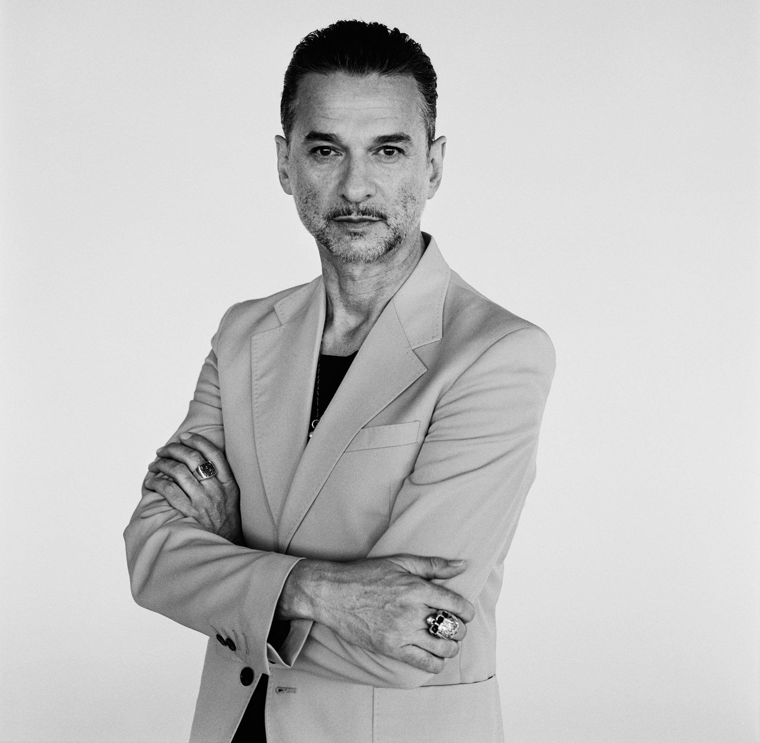 Tell Me About It Dave Gahan Why Is Your Music So