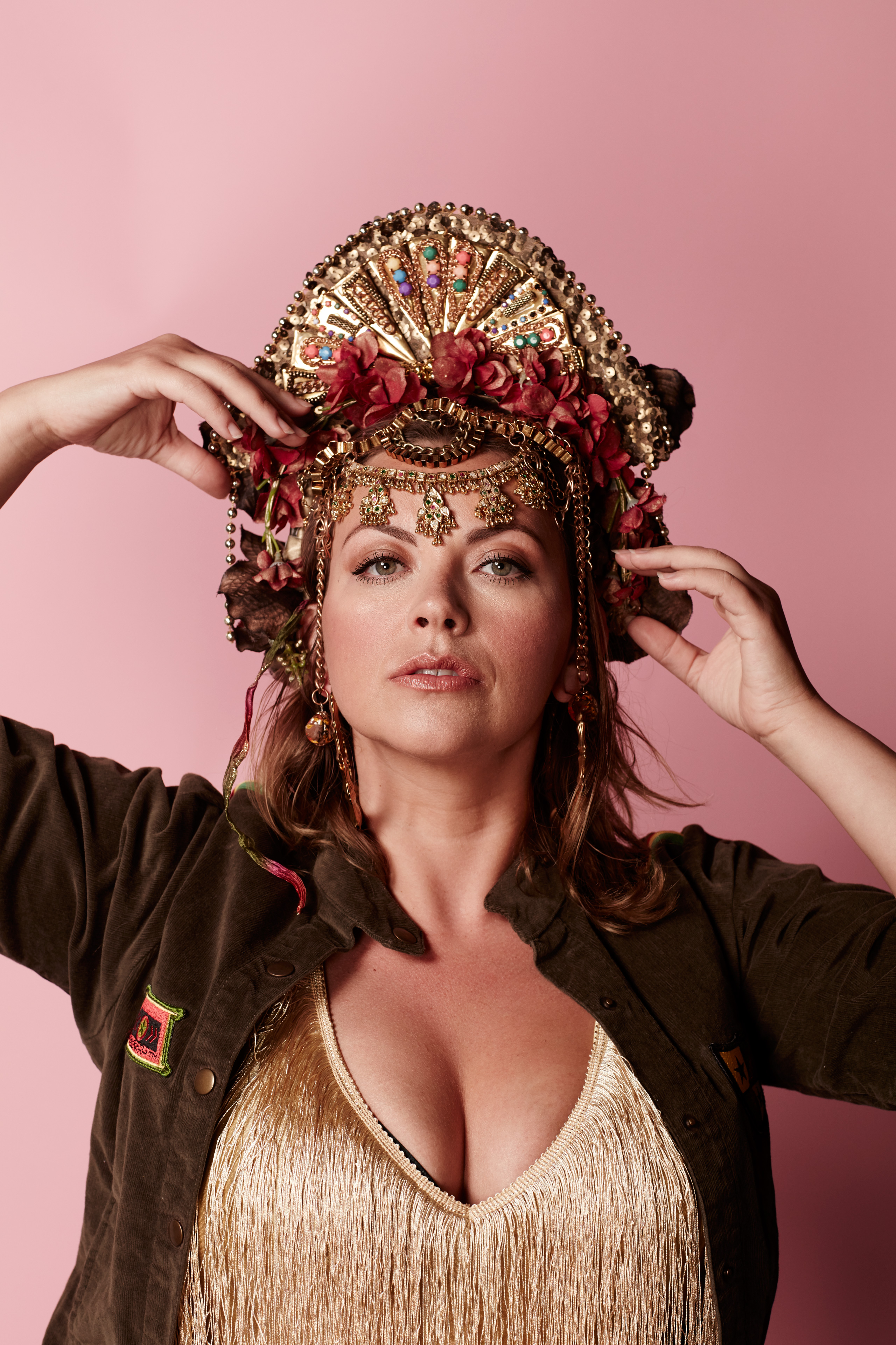 Charlotte First Night >> Inside the Pop Dungeon: Charlotte Church is on the cover of Loud And Quiet 86 – in stores ...