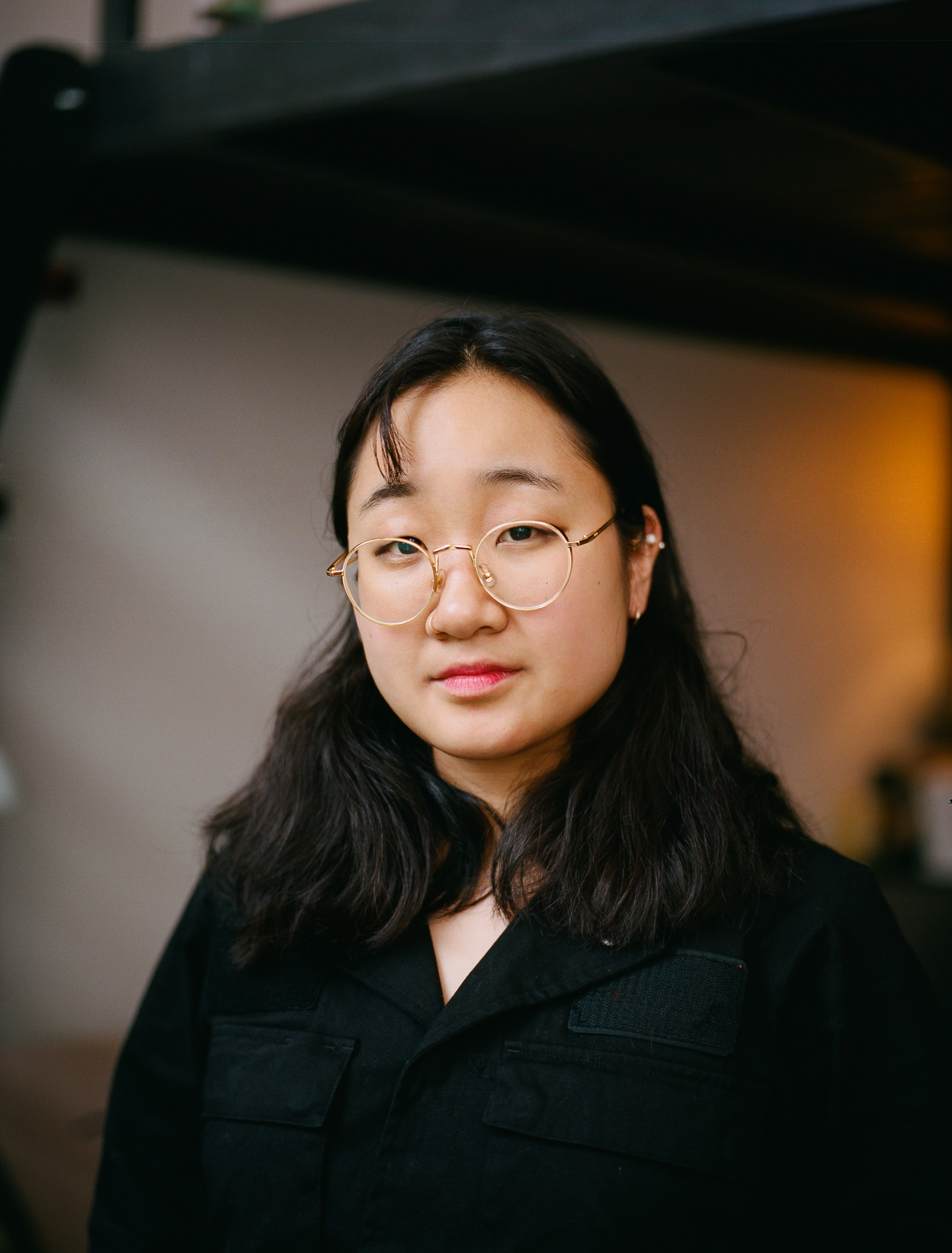 House Door Yaeji A Visual Artist And House Musician Finally Finds A