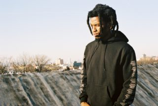 Denzel Curry On Trump How Drake Helped Banish His Despondency And New Lp Taboo Loud And Quiet
