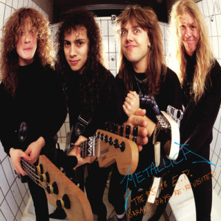Lars Ulrich Recounts How Metallica Regrouped In 1987 After The Death