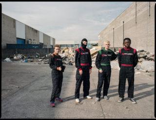 Black Midi are the most progressive guitar band in London