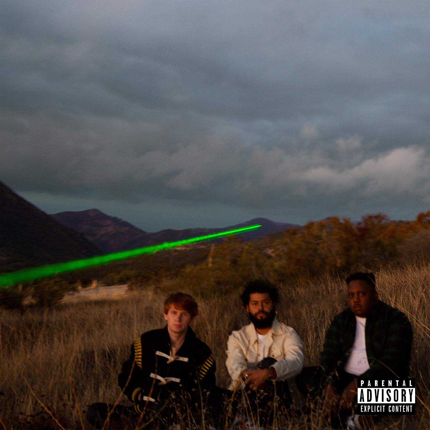 Injury Reserve Injury Reserve Album Review Loud And