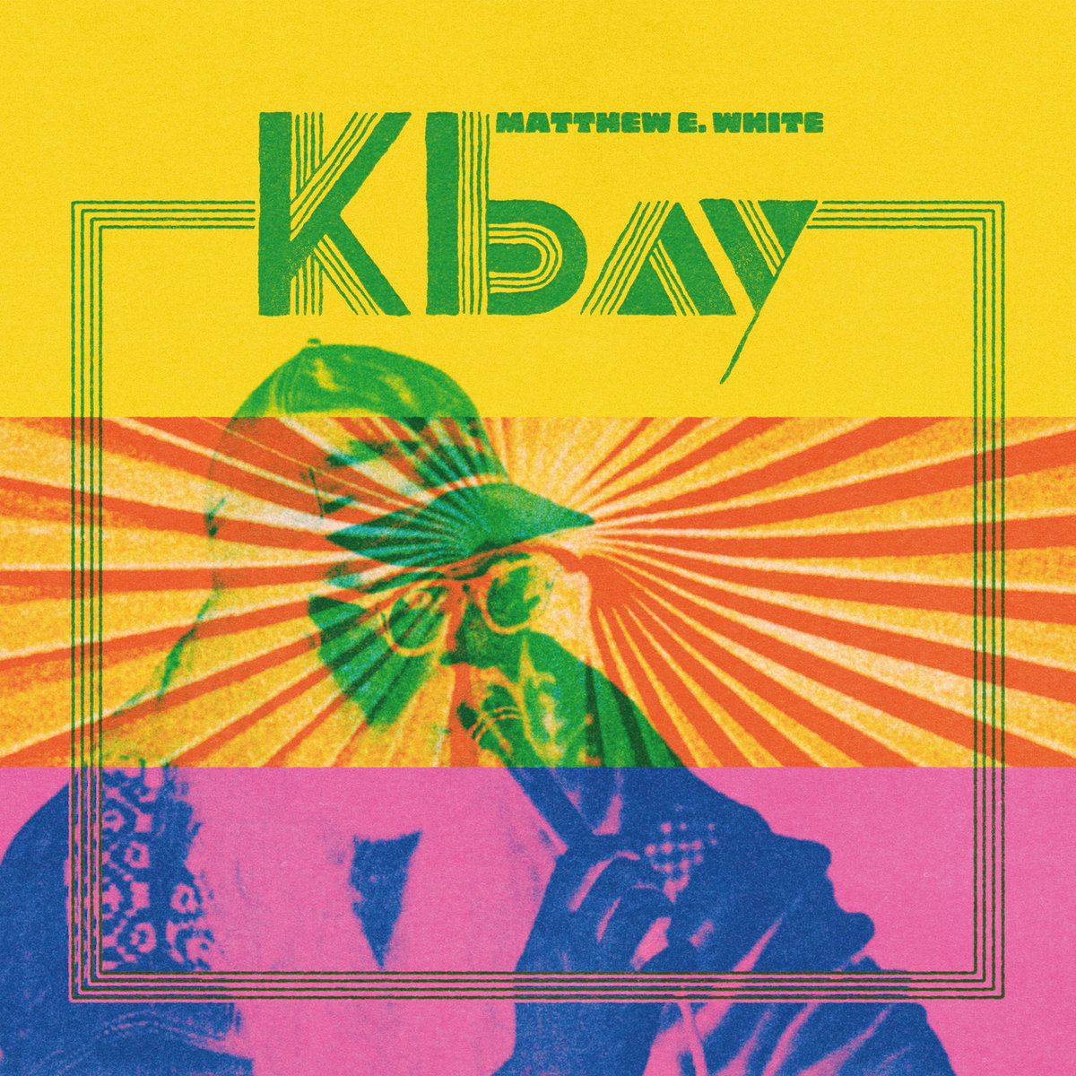 Matthew E. White - K Bay - Album Review - Loud And Quiet